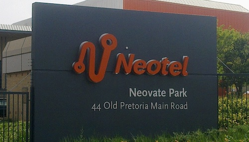 Neotel head office
