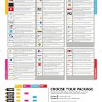 TopTV's channels and bouquets (click for large version)
