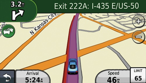 Real-time traffic data is here - TechCentral