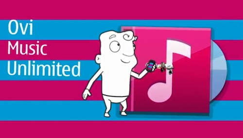 Nokia music store freed of DRM - TechCentral