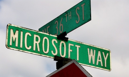 Microsoft losing its ability to innovate?