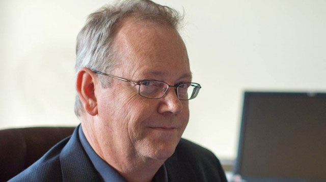 Icasa councillor William Currie