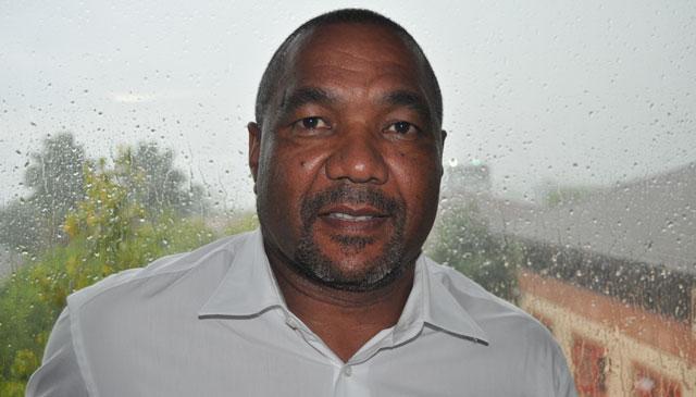 Eddie Mbalo