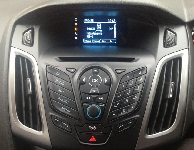 2012 ford focus sync fuse location. Black Bedroom Furniture Sets. Home Design Ideas