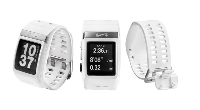 5ce6fc64bad3 Nike+ SportWatch GPS reviewed - TechCentral