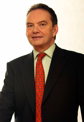 Absa Investments' Chris Gilmour