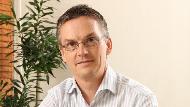 Robert Pasley