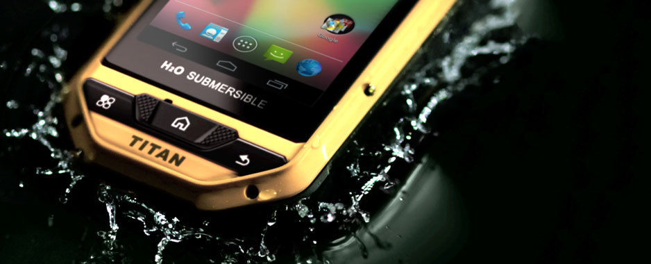 baad04a2a66 Titan  the go-anywhere smartphone reviewed - TechCentral