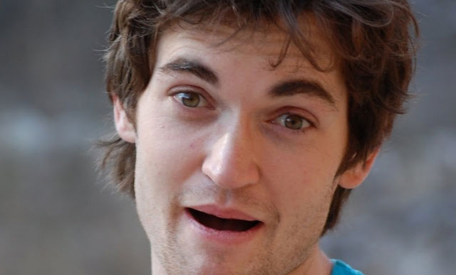 """Ross Ulbricht, also known as """"Dread Pirate Roberts"""""""
