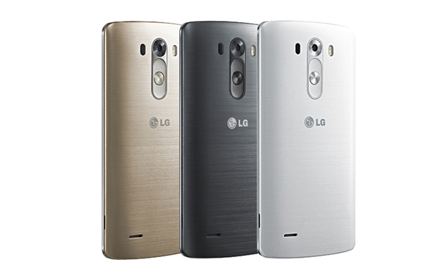 LG takes fight to Samsung with new G3