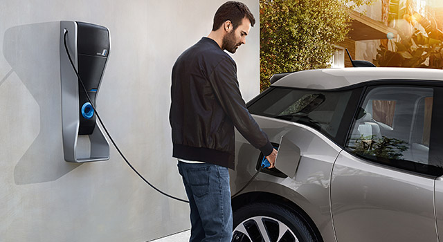 Bmw Sa In E Vehicle Charging Deal Techcentral