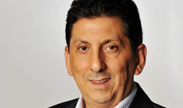 MTN South Africa CEO Ahmad Farroukh