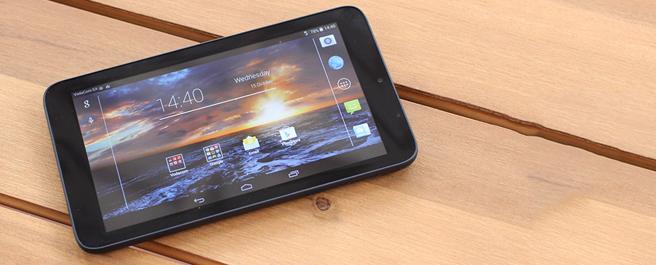 alcatel one touch tab 7 dual core software update