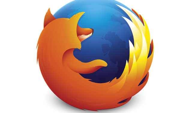 Flash has been disabled by default in the latest version of Firefox