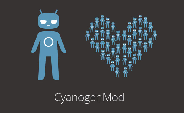 Microsoft is buying a stake in Cyanogen, which develops Android software