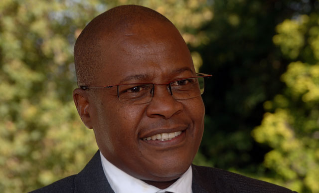Jacob Zuma is said to want Brian Molefe as South Africa's finance minister
