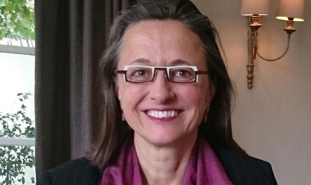 Sophie Vanderbroek