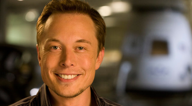 Roelof Botha worked with Elon Musk at PayPal