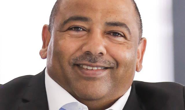 Openserve MD Alphonzo Samuels