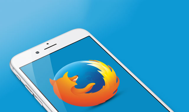 Firefox now available for iOS - TechCentral