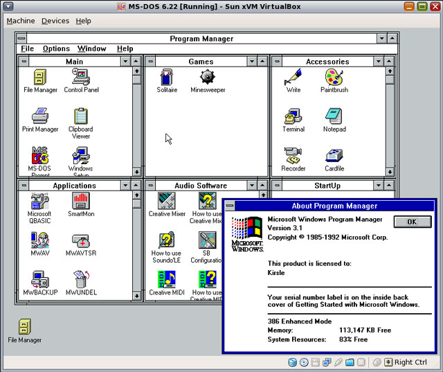Windows turns 30: a look back - TechCentral
