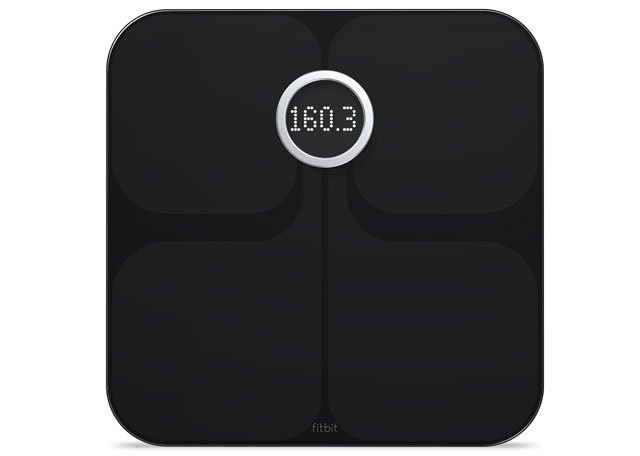 Fitbit Surge and Aria Wi-Fi Scale reviewed