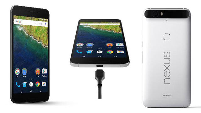 google nexus 6p review big and bold techcentral. Black Bedroom Furniture Sets. Home Design Ideas