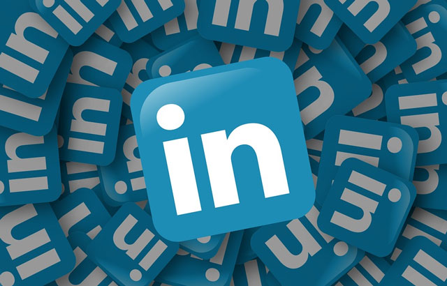 LinkedIn lost almost 45% of its value overnight