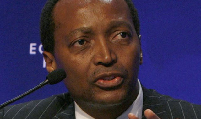 Patrice Motsepe (image: World Economic Forum)