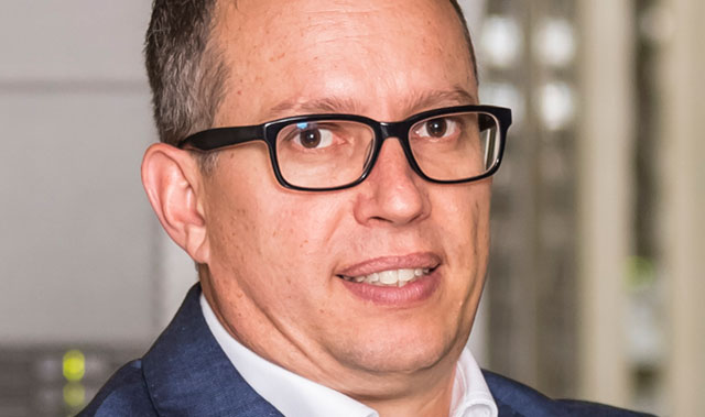 Vast Networks CEO Grant Marais