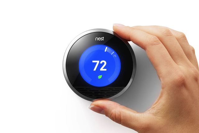 Nest has struggled to make headway in developing the smart home