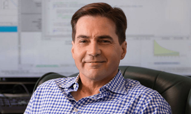 Craig S Wright ... the Australian who claimed to be behind bitcoin