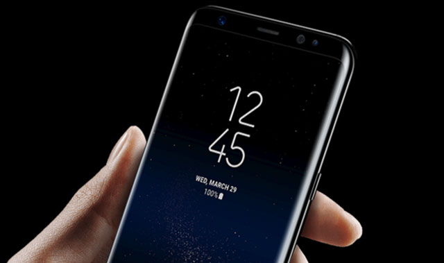 Samsung replaces ADH for S8, S8+ - TechCentral