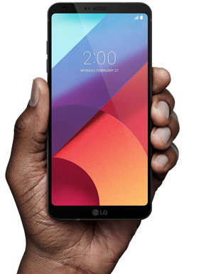 LG G6 review: an air of sophistication - TechCentral