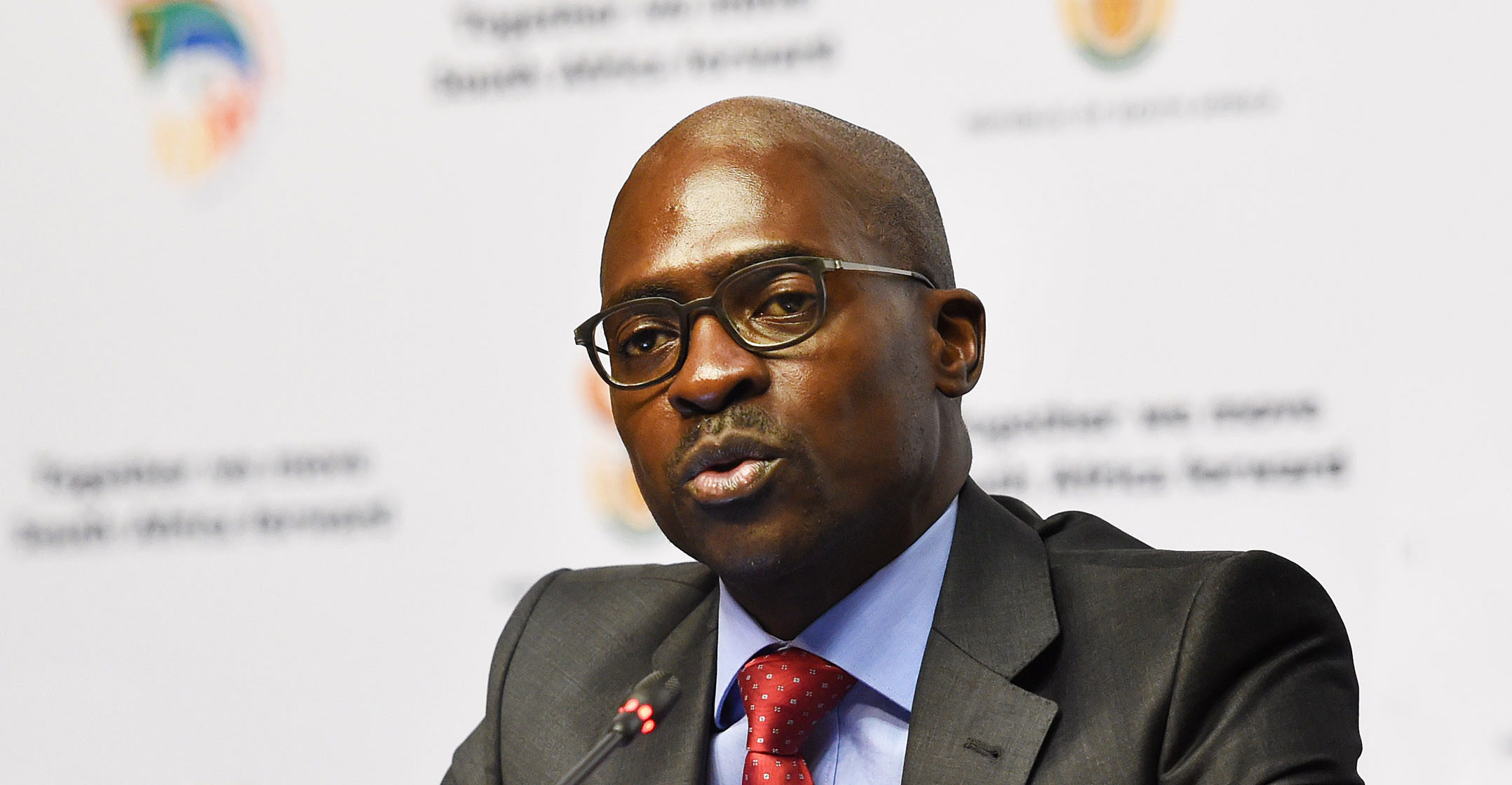 SA may cut spending: Gigaba - TechCentral