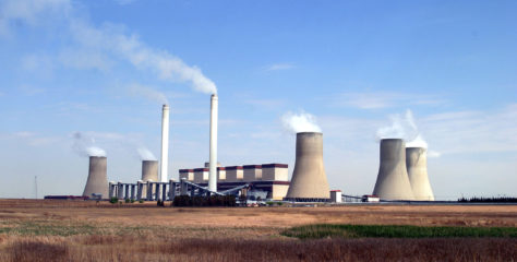 Eskom given go-ahead to bend buying rules to keep lights on