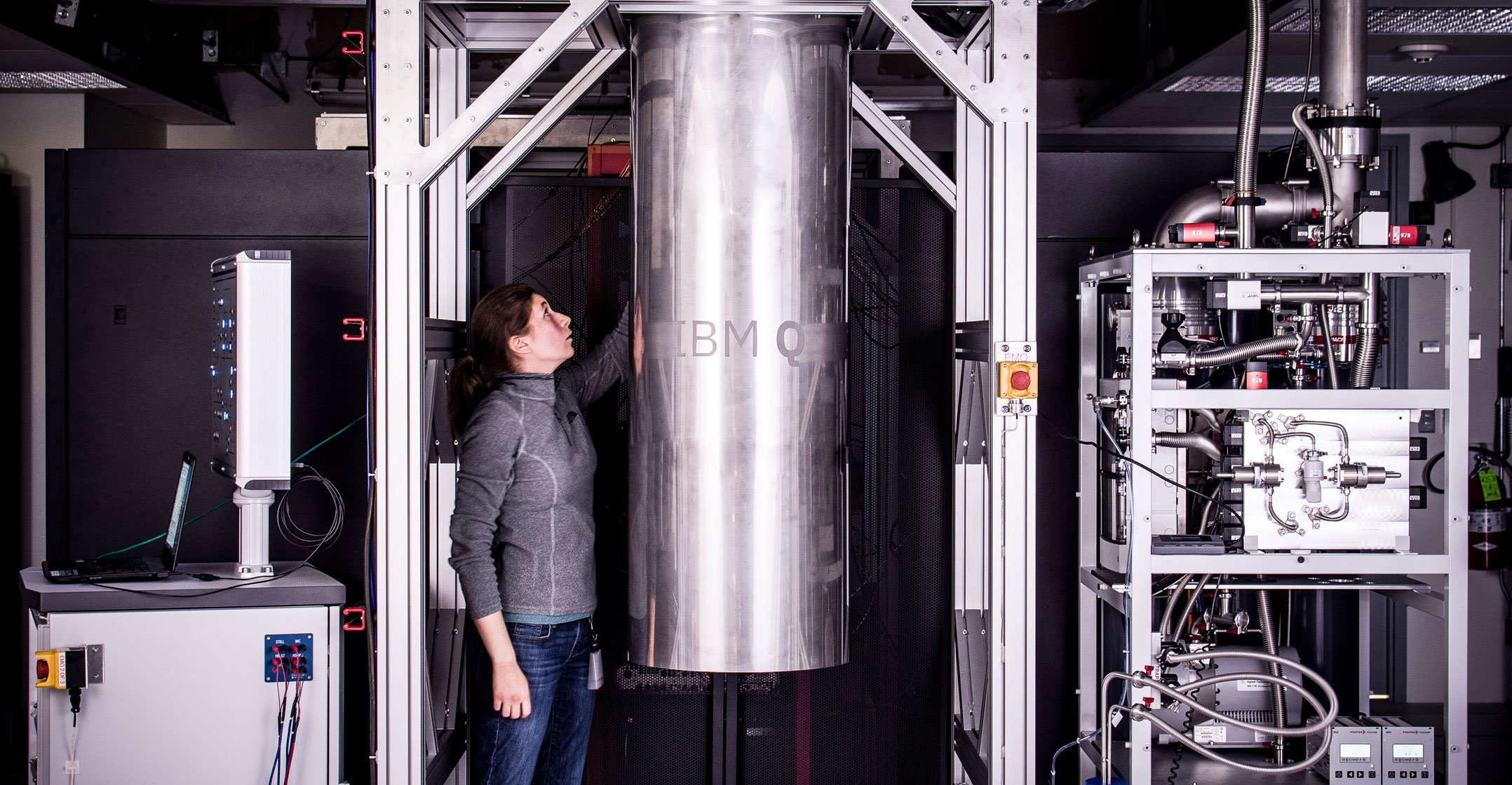 Quantum computing is here, and it's set to change everything