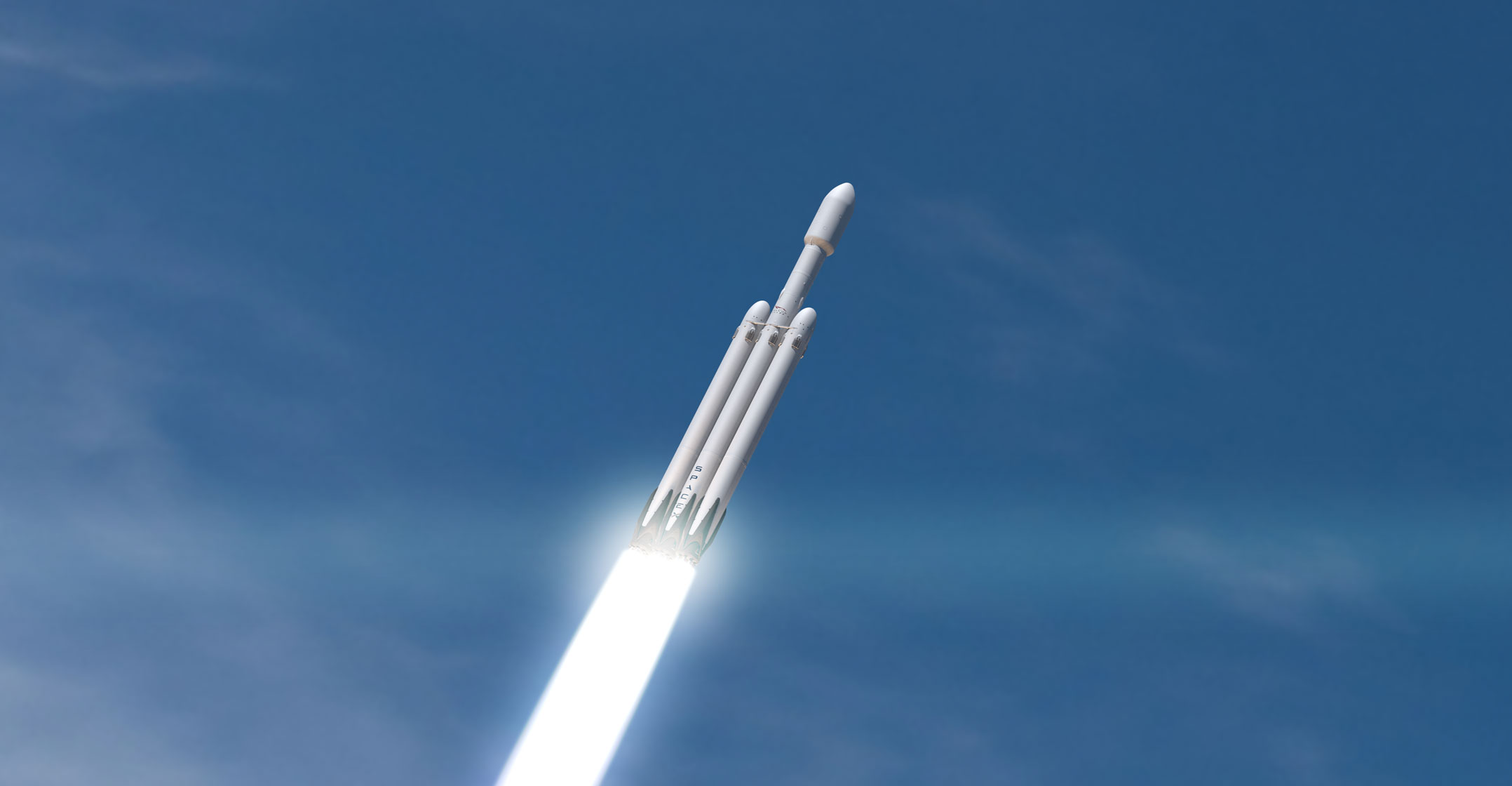 spacex falcon heavy launch - photo #24