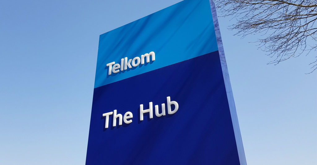 Telkom crashes through R30/share as sell-off continues - TechCentral