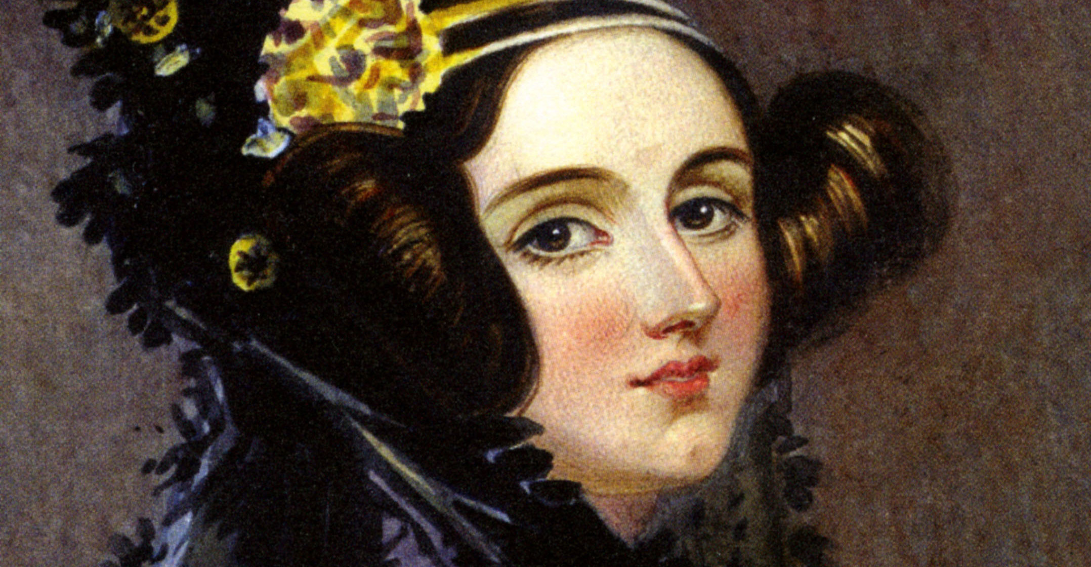 Lady Ada Lovelace - Stock Image H412/0208 - Science Photo Library Pictures of lady ada lovelace