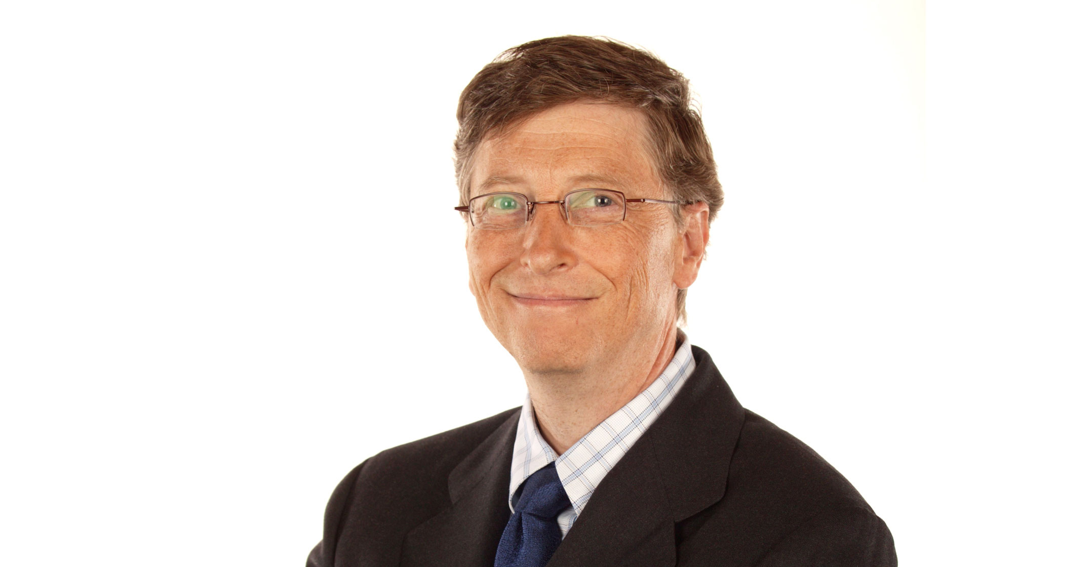 Gates Makes Massive Microsoft Corporation (MSFT) Donation