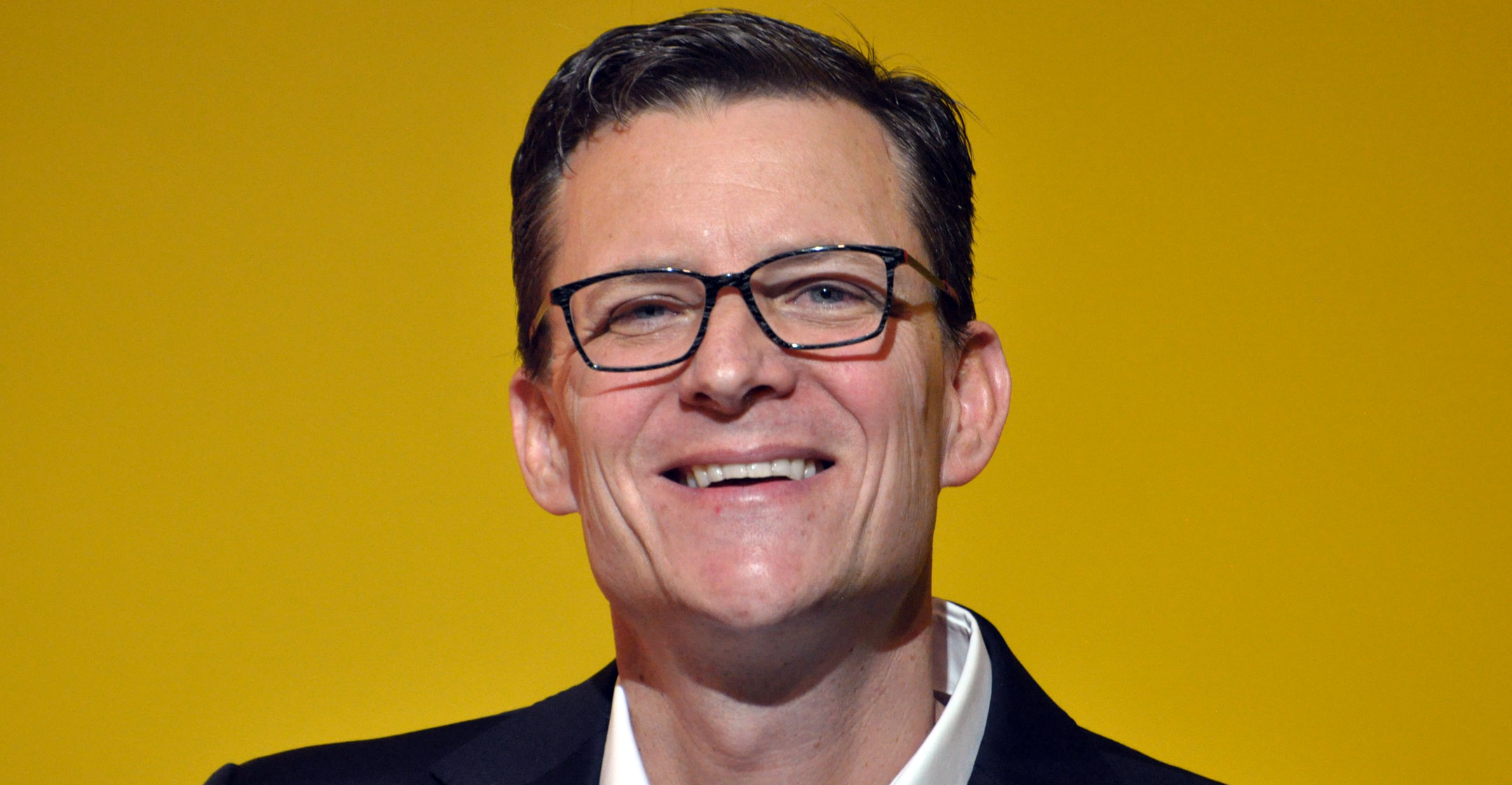 Outgoing MTN CEO Rob Shuter to join BT Group thumbnail