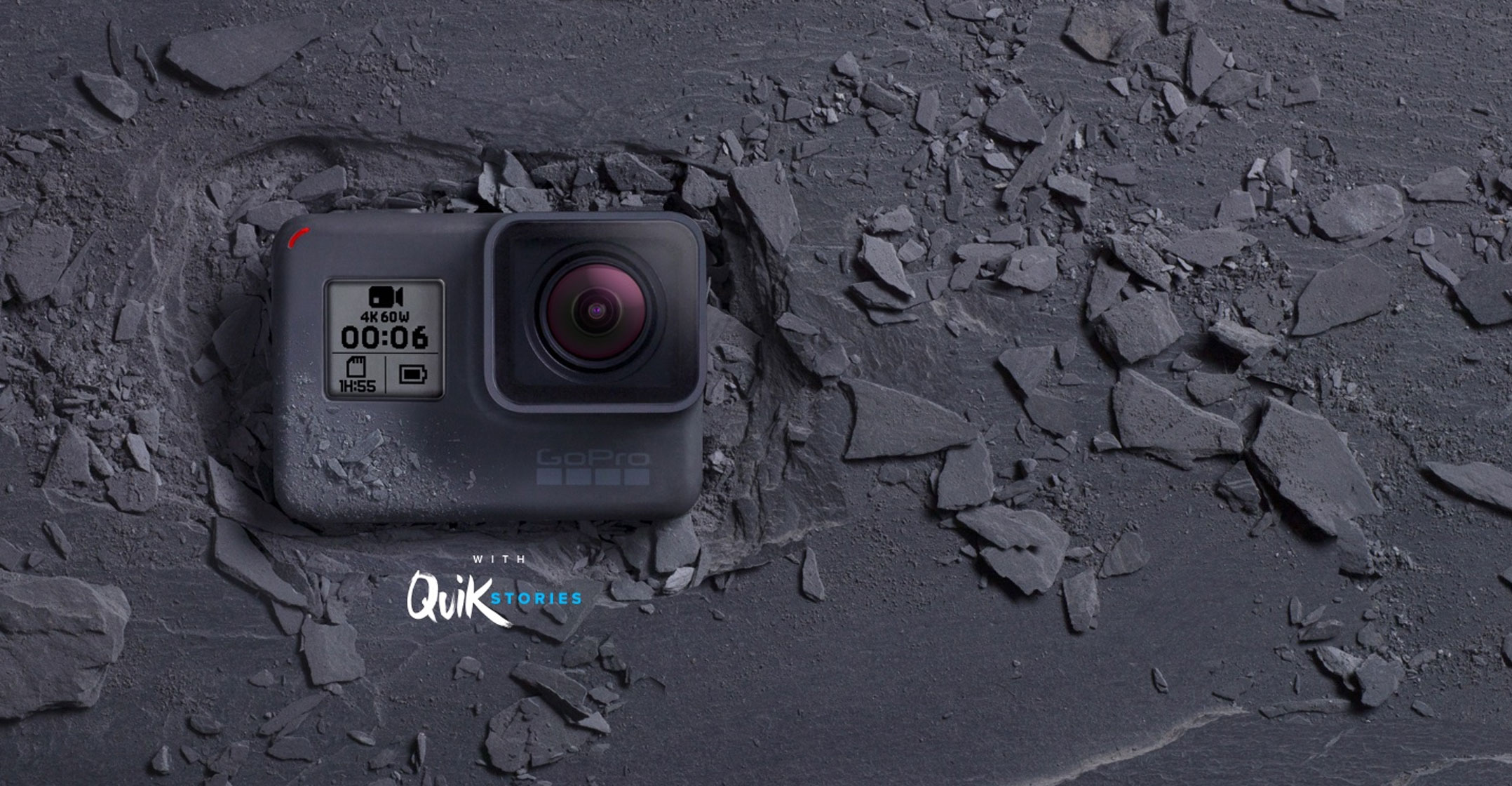 GoPro (GPRO) Upgraded by Vetr to