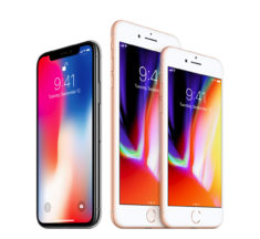How much the iPhone 8 costs to make