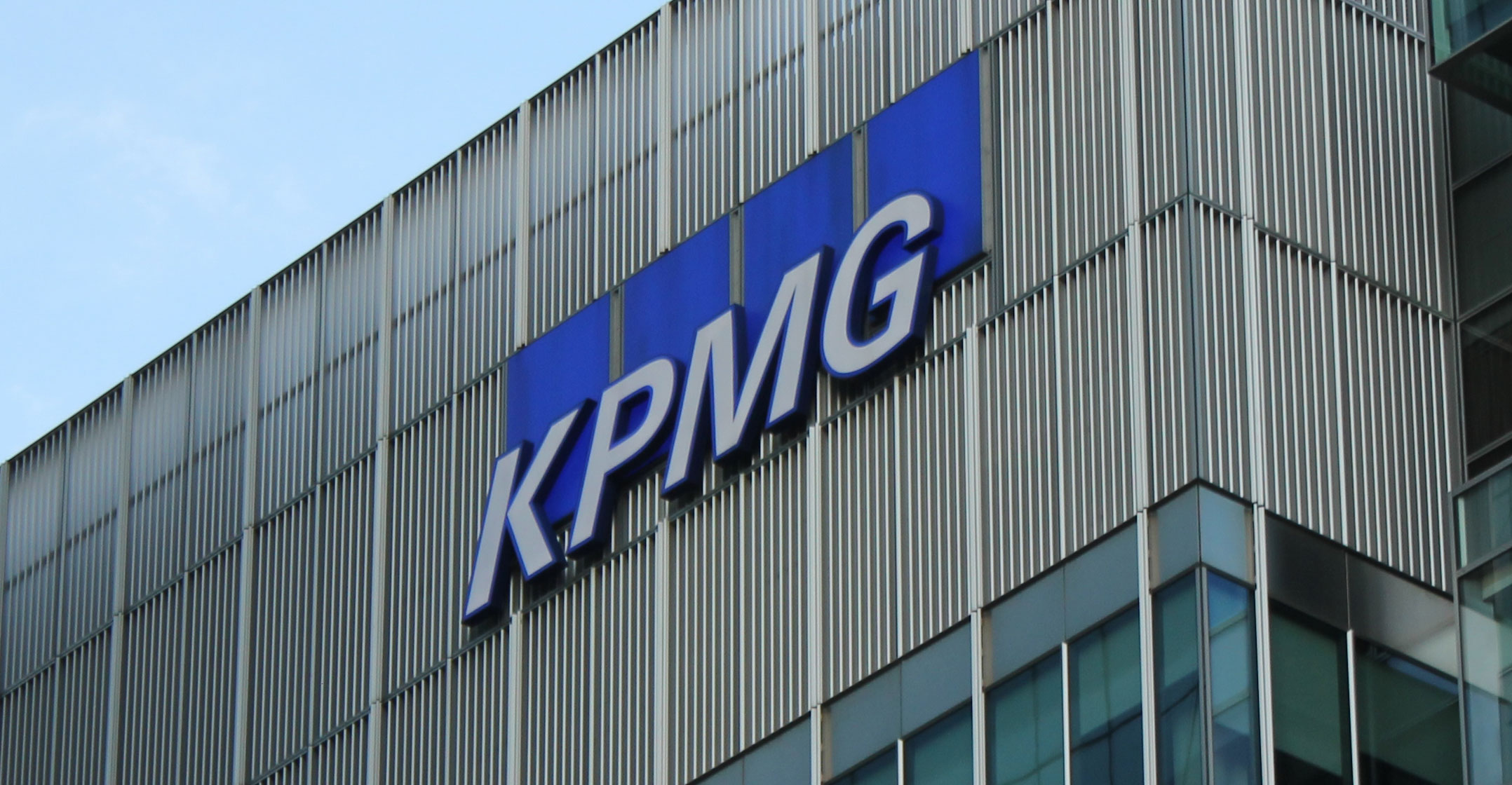 New KPMG boss set on salvaging firm's integrity after Gupta furore