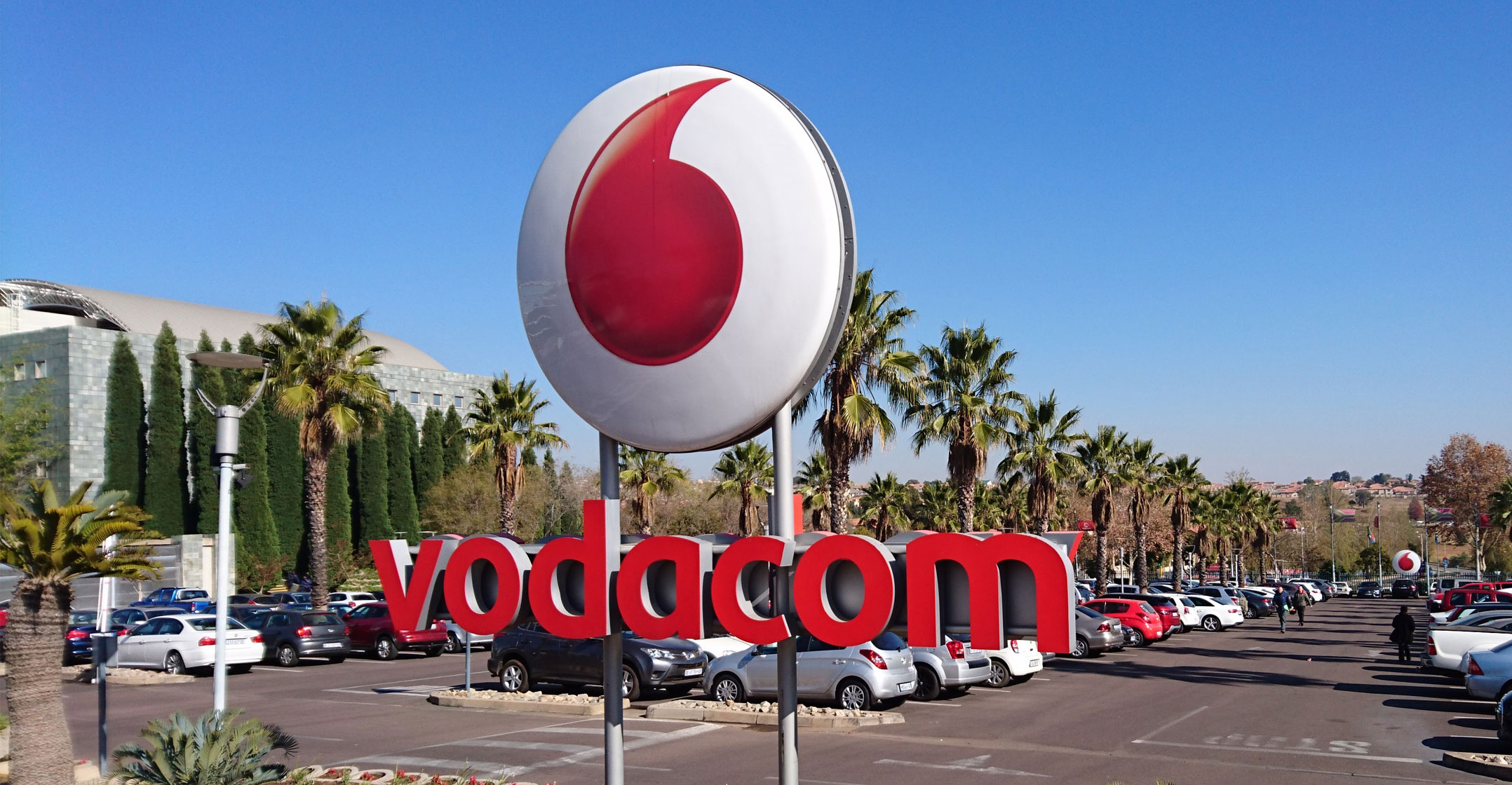 Vodacom in R17 5bn empowerment deal - TechCentral