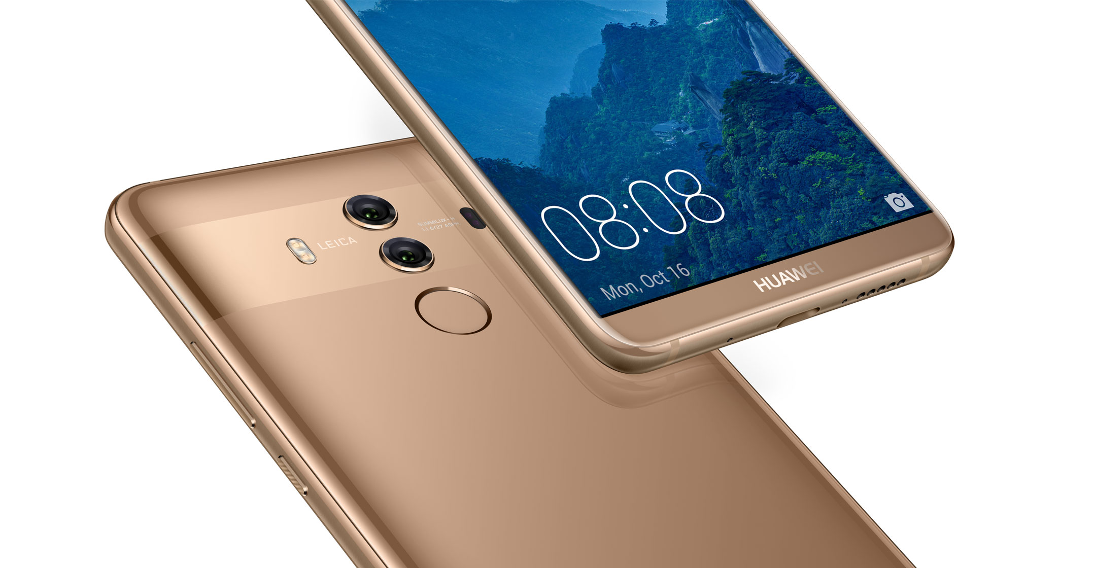 Huawei Mate 10, Mate 10 Pro With FullView Displays Launched: Price, Specifications