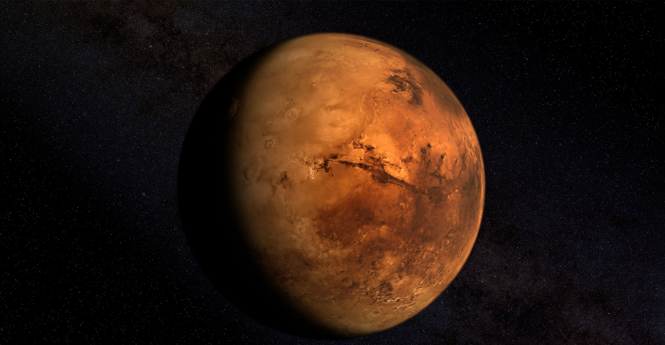 Mars One's plan to profit from the Red Planet - TechCentral