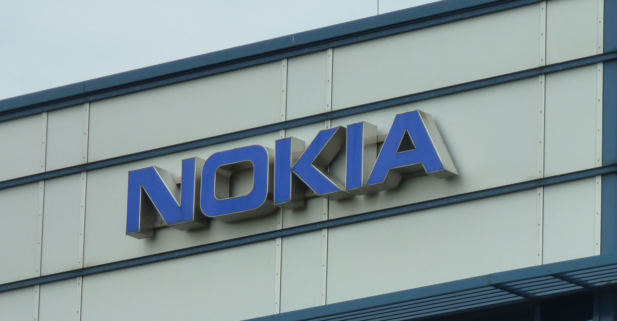 Nokia's Struggling Networks Business Just Sent Its Stock Plunging