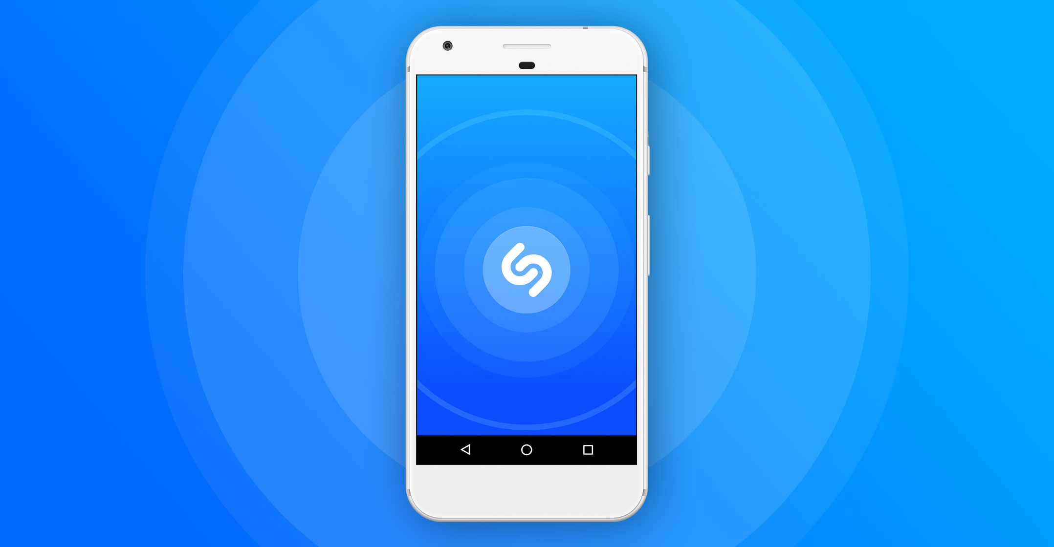 Apple Rumored To Acquire Shazam
